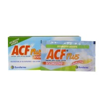 Acf Plus Descongestivo 5 Sobres