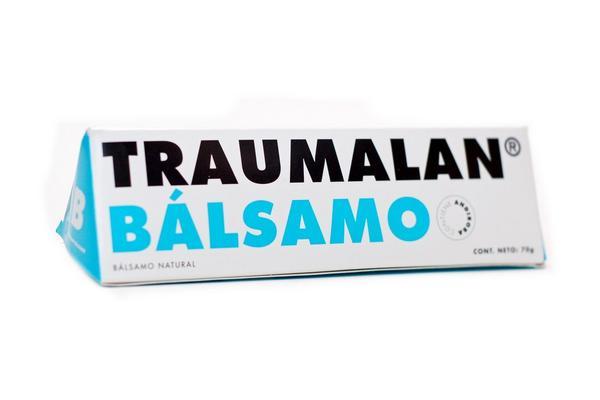 Traumalan Balsamo 70 Gr
