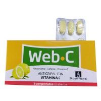 Web C  8 Comp