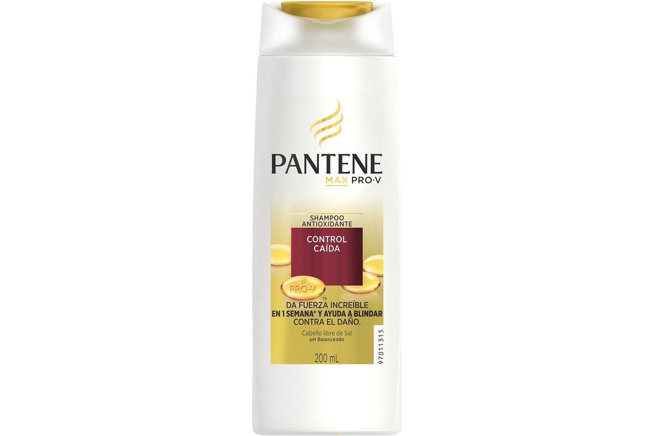Pantene Acond Control Caída