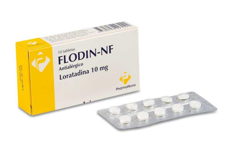 Flodin NF