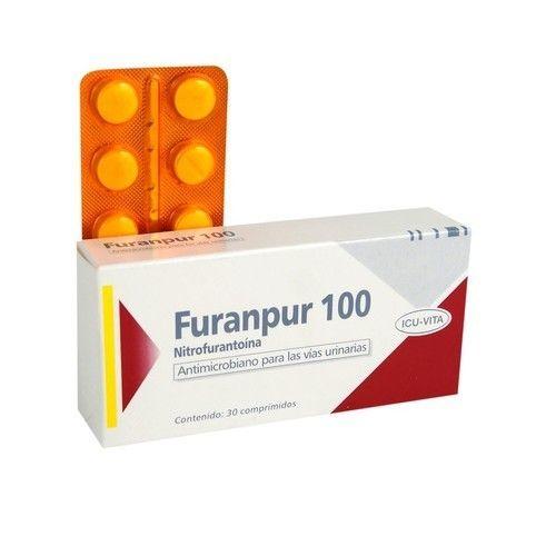 Furanpur 100mg