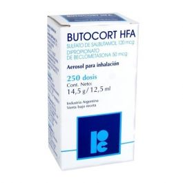 Butocort